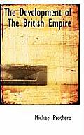 The Development of the British Empire