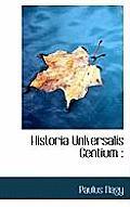 Historia Universalis Gentium