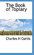 The Book of Topiary
