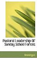 Pastoral Leadership of Sunday School Forces