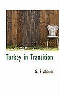 Turkey in Transition