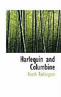 Harlequin and Columbine