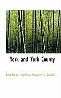 York and York County