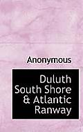 Duluth South Shore & Atlantic Ranway