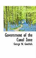 Government of the Canal Zone