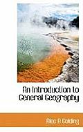 An Introduction to General Geography