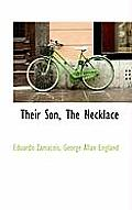 Their Son, the Necklace