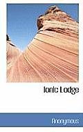 Ionic Lodge