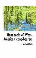 Handbook of West-American Cone-Bearers