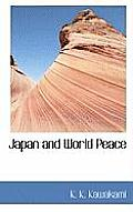 Japan and World Peace