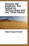 Wabeno the Magician: The Sequel to 'Tommy-Anne and the Three Hearts'