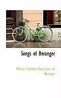 Songs of B Ranger