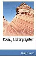 County Library System