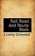 Rail Road and Route Book