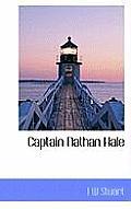 Captain Nathan Hale