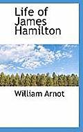 Life of James Hamilton