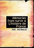 M Mories from Survir A L'Histoire de France
