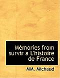 Memories from Survir A L'Histoire de France