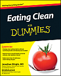 Eating Clean For Dummies 1st Edition