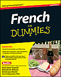 French for Dummies 2nd Edition with CD
