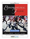 Entrepreneurial Finance : a Casebook (Custom) (11 Edition)