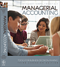 Managerial Accounting (Canadian) (3RD 12 - Old Edition)