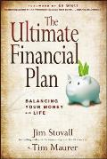 Ultimate Plan The Intersection of Money & Life
