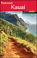 Frommers Kauai 5th Edition