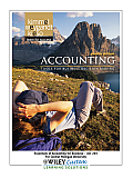 Acc 203: Accounting  (Custom) (4TH 11 Edition)