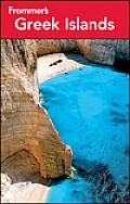 Frommers Greek Islands