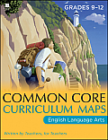 Curriculum Maps in English Language Arts Grades 9-12 (12 - Old Edition)