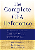 Complete CPA Reference
