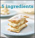 Complete Series 5 Ingredients