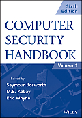 Computer Security Handbook-volume 1 (6TH 14 Edition)