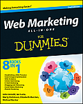 Web Marketing All in One For Dummies 2nd Edition