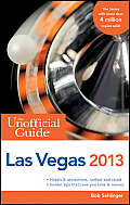 Unofficial Guide to Las Vegas 2013