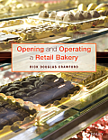 Opening & Operating A Retail Bakery