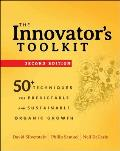 Innovators Toolkit 50 Techniques for Predictable & Sustainable Organic Growth 2nd Edition