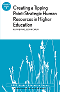 Creating A Tipping Point Strategic Human Resources In Higher Education Aehe 381
