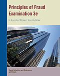 Accounting 320: Principles of Fraud Examination >custom< (3RD 12 Edition)