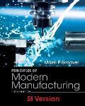 Principles of Modern Manufacturing