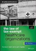 Tax-Exempt Healthcare 4e + WS