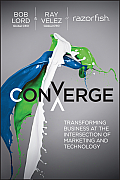 Converge Transforming Business at the Intersection of Marketing & Technology