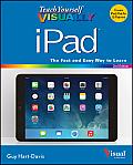 Teach Yourself VISUALLY iPad & iPad mini 2nd Edition