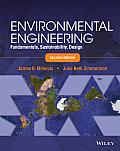 Environmental Engineering Fundamentals Sustainability Design