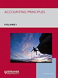 Accounting Principles, Volume 1 >custom< (11TH 13 Edition)
