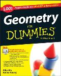Geometry 1001 Practice Problems For Dummies + Free Online Practice