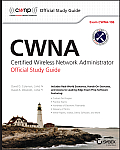 CWNA Certified Wireless Network Administrator Official Study Guide Exam 4th Edition CWNA 106