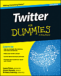 Twitter For Dummies 3rd Edition