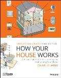 How Your House Works A Visual Guide to Understanding & Maintaining Your Home